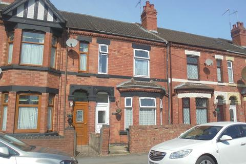 4 bedroom terraced house to rent - King Edward Road