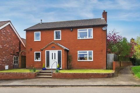 4 bedroom detached house for sale - Beacon House, Causeway, Redmarley, Glos.