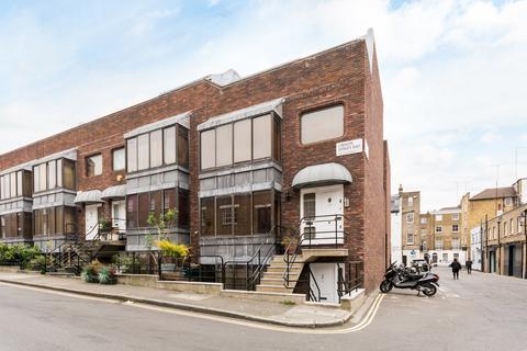 2 bedroom flat for sale - Linhope Street, London, NW1