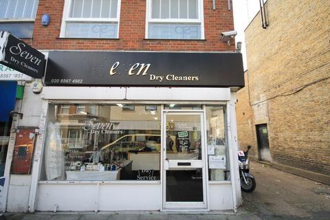 Shop for sale - Leeland Road W13