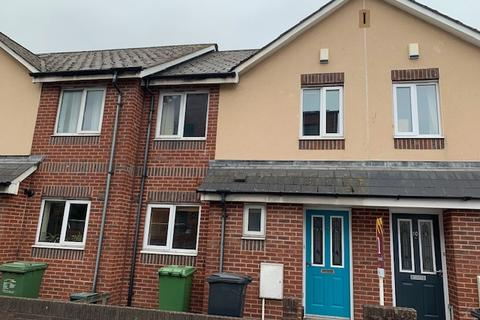 3 bedroom terraced house to rent - Water Lane, Haven Banks, Exeter, EX2 8PP