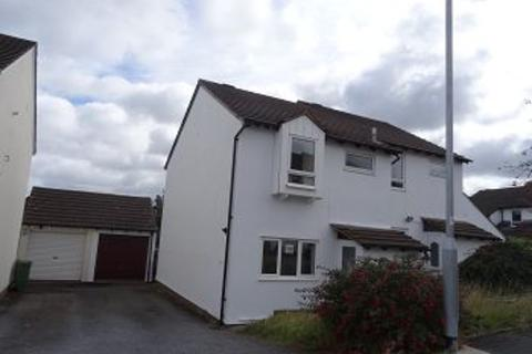 3 bedroom semi-detached house to rent - Pennsylvania, Exeter