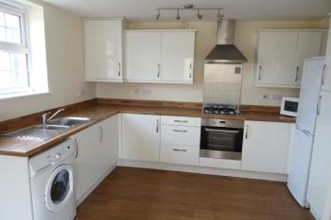 2 bedroom flat to rent - Harris Place, Pinhoe, Exeter