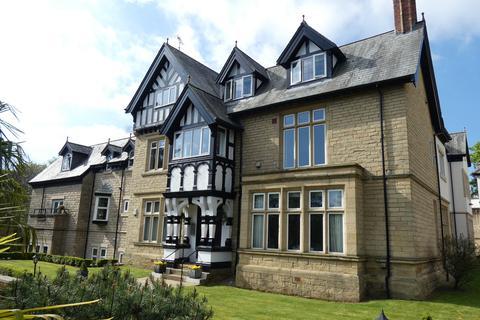 4 bedroom penthouse for sale - ParcMont, 9 Park Avenue, Leeds LS8