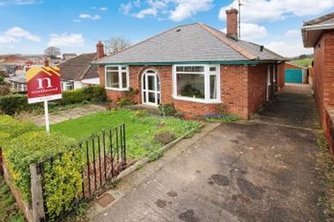 3 bedroom detached bungalow for sale - Parkside Crescent, Pinhoe, Exeter, EX1 3TW