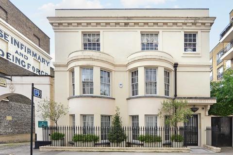 2 bedroom townhouse for sale - Eaton Square, Belgravia SW1W