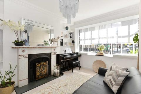 6 bedroom townhouse for sale - Upper Montagu Street Marylebone W1H