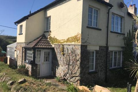 4 bedroom semi-detached house to rent - Arundel Terrace, Bude, EX23