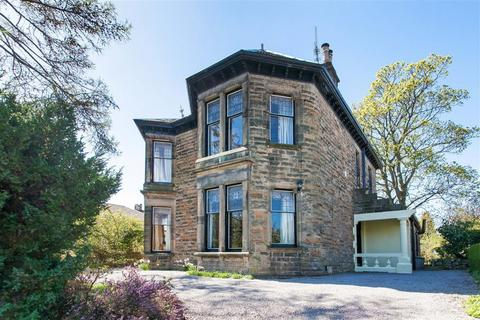 "4 bedroom detached villa for sale - ""Roskeen"" 78 Gower Street, Pollokshields, G41 5PU"