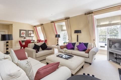 4 bedroom flat to rent - Ellerton House, 12 Bryanston Square, Marylebone, London, W1H