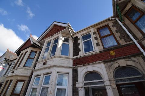 2 bedroom flat to rent - North Road (First floor flat), Cardiff