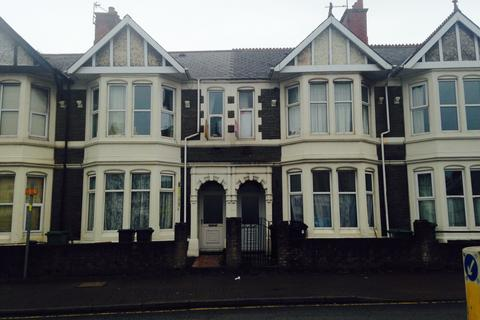 2 bedroom flat to rent - Whitchurch Road, First Floor, Cardiff