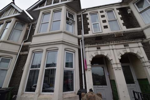 2 bedroom ground floor flat to rent - Whitchurch Road, Ground Floor, Cardiff