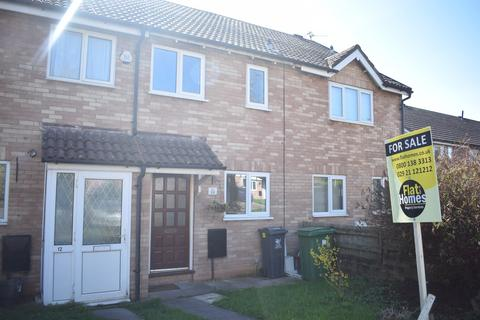 2 bedroom terraced house for sale - Sandpiper Close, St. Mellons, Cardiff