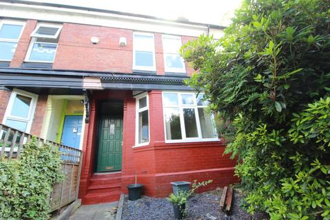 5 bedroom terraced house to rent - Albert Road, Levenshulme, M19