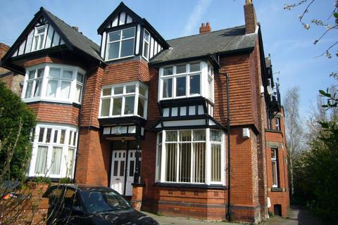 5 bedroom flat to rent - Barlow Moor Road, Didsbury, M20