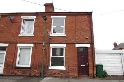 2 bedroom terraced house for sale - Bancroft Street, Bulwell, Nottingham, NG6