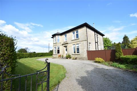 6 bedroom detached house for sale - Westwood, Newmill Road, Dunlop