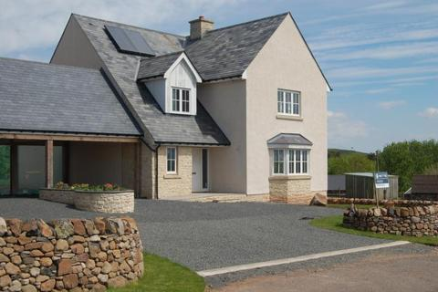 Property For Sale In Gordon Berwickshire