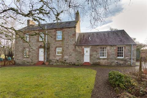 4 bedroom detached house for sale - Townhead, Ancrum, Jedburgh, Roxburghshire