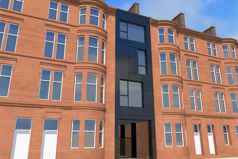 3 bedroom terraced house for sale - House 11 - The Pend, The Havelock Development, Havelock Street, Glasgow