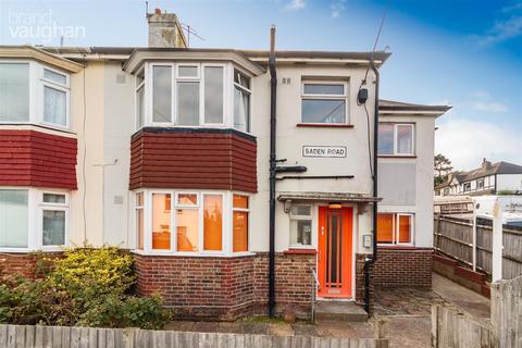 3 bedroom house to rent - Baden Road, Brighton, BN2