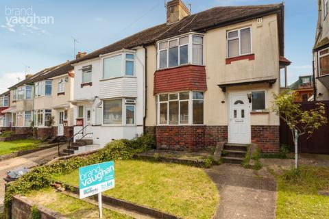 5 bedroom house to rent - Lower Bevendean Avenue, Brighton, BN2