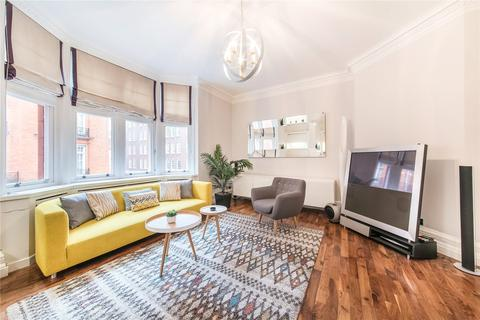 2 bedroom flat to rent - Davies Street, London, W1K