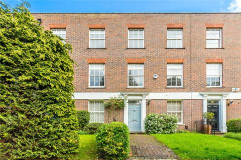 5 bedroom terraced house for sale - Chiswick Wharf, Chiswick, London, W4