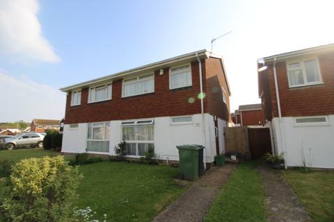 3 bedroom semi-detached house for sale - Magnolia Walk, West Hampden Park, Eastbourne BN22