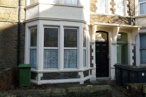 1 bedroom ground floor flat to rent - Marlborough Road (Flat 1), Cardiff