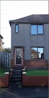 2 bedroom semi-detached house to rent - Tweedmouth