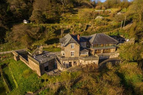 5 bedroom detached house for sale - Lee, Nr Woolacombe, Devon, EX34