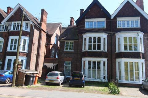 Studio to rent - Victoria Park Road, Leicester, LE2 1XB