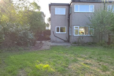 2 bedroom end of terrace house for sale - Hawes Avenue, Bradford