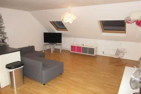 2 bedroom penthouse for sale - Manley Park, Leigh