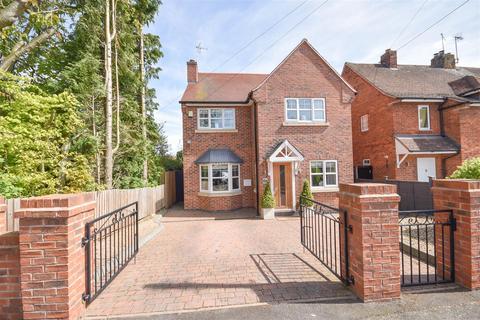 3 bedroom detached house for sale - Edwald Road, Edwalton, Nottingham