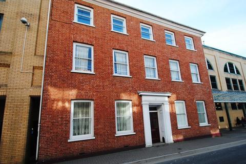 Studio to rent - Boutport Street, Barnstaple