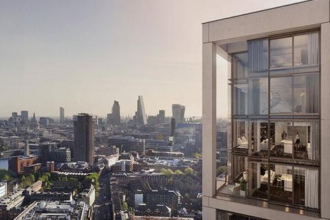 2 bedroom flat for sale - Southbank Place, Belvedere Road, London, SE1