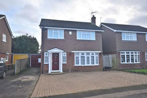 4 bedroom detached house for sale - Haglis Drive, Wendover, Buckinghamshire