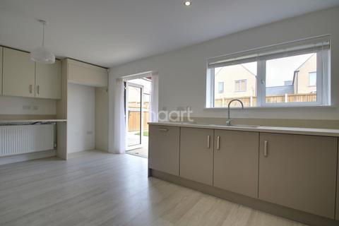 4 bedroom link detached house for sale - Charger Road, Trumpington, Cambridgeshire