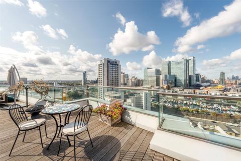 3 bedroom apartment for sale - New Providence Wharf, Canary Wharf, E14