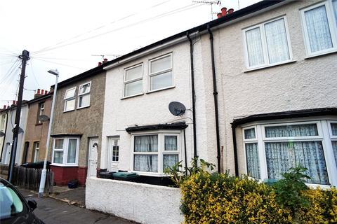 2 bedroom terraced house to rent - Seymour Road, Northfleet, Gravesend