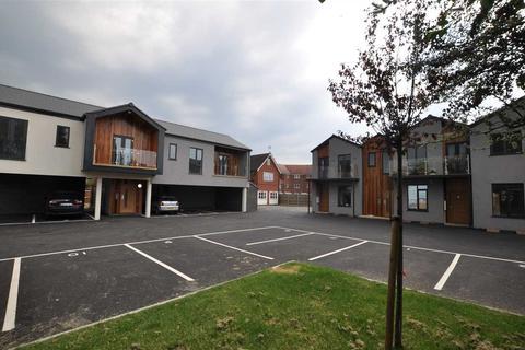 1 bedroom maisonette for sale - Saints Court, Kings Road, Chelmsford