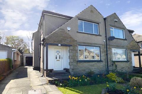 3 bedroom semi-detached house for sale - Woodland Close, Bradford, West Yorkshire