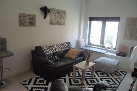 1 bedroom apartment to rent - Warstone Lane, Jewellery Quarter, Birmingham, B18