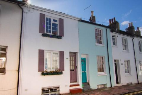2 bedroom house to rent - Queens Gardens, BRIGHTON,