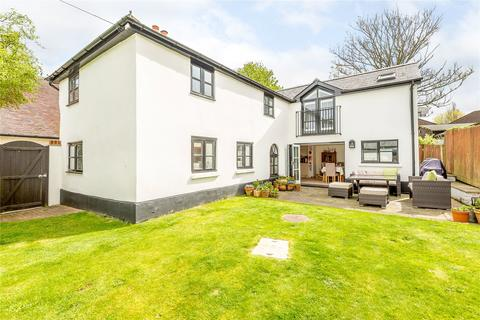 4 bedroom detached house for sale - Oxford Road, Sutton Scotney, Winchester, Hampshire