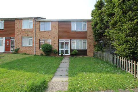 3 bedroom terraced house for sale - Hanbury Walk, Joydens Wood