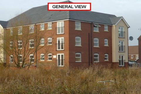 1 bedroom flat to rent - King's Lynn
